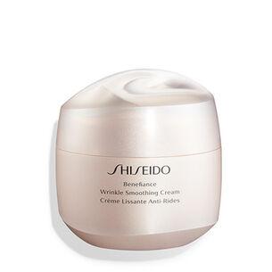 Wrinkle Smoothing Cream - BENEFIANCE, Dag-en nachtverzorging