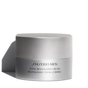 Revitalisant Total (Crème) - Shiseido, Anti-âge